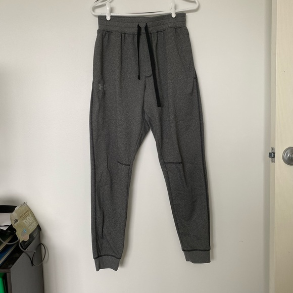 Underarmour men's jogger sweatpants